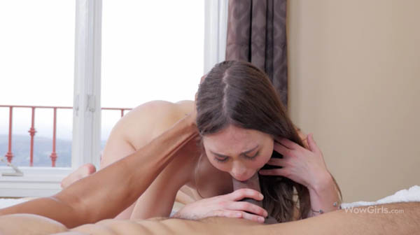 Busy Lips with Riley Reid